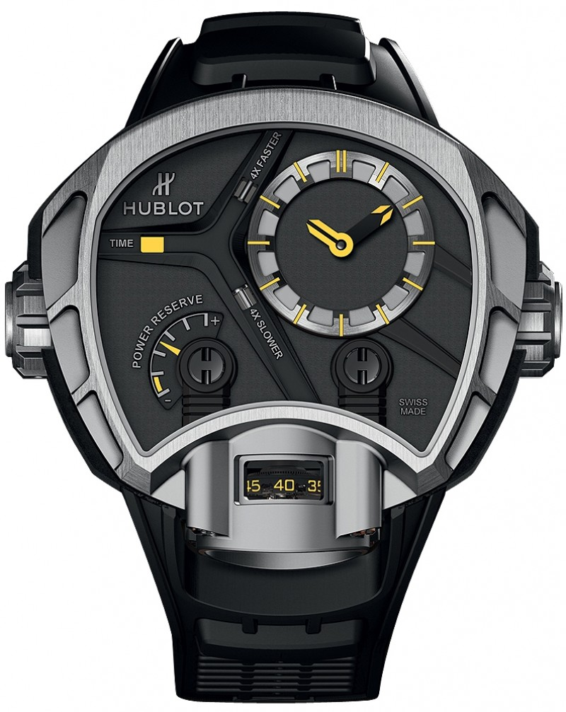 Fake Hublot Mp 02 Key of Time Titanium 902.NX.1179.RX