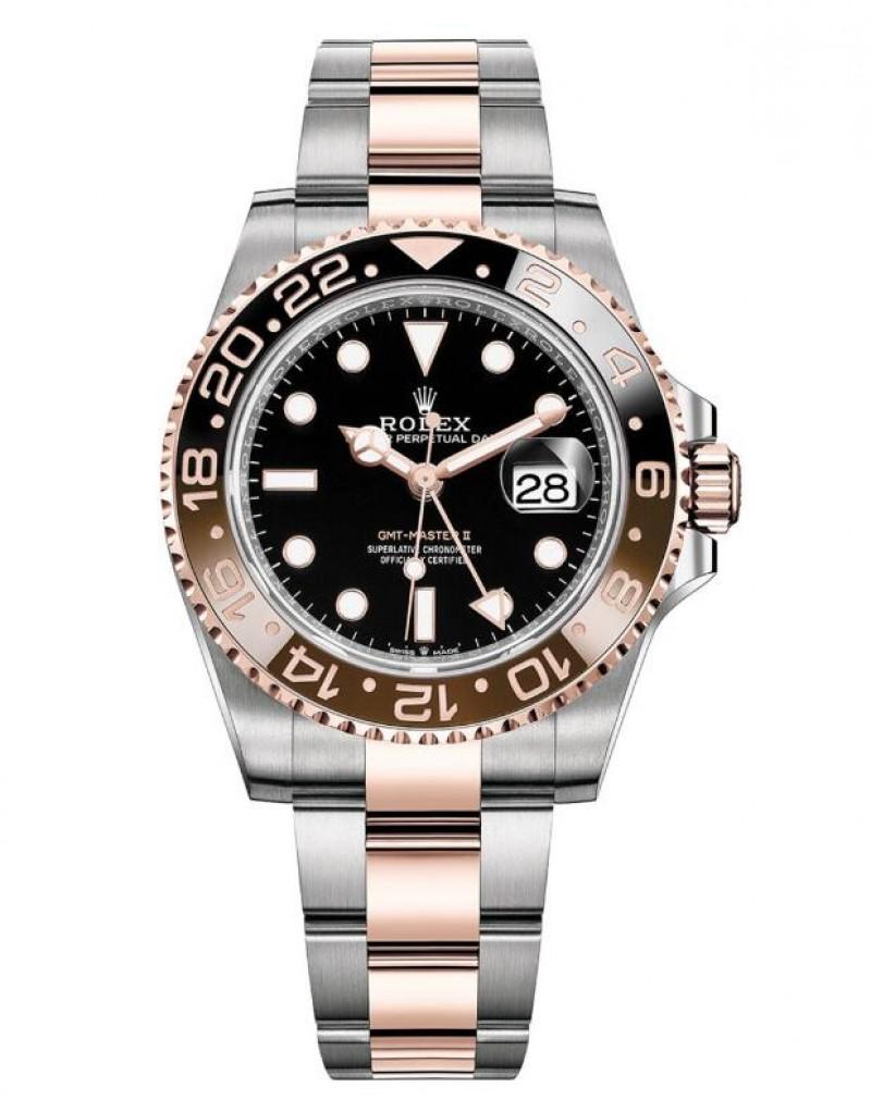 Replica Rolex GMT-Master II m126711chnr-0002