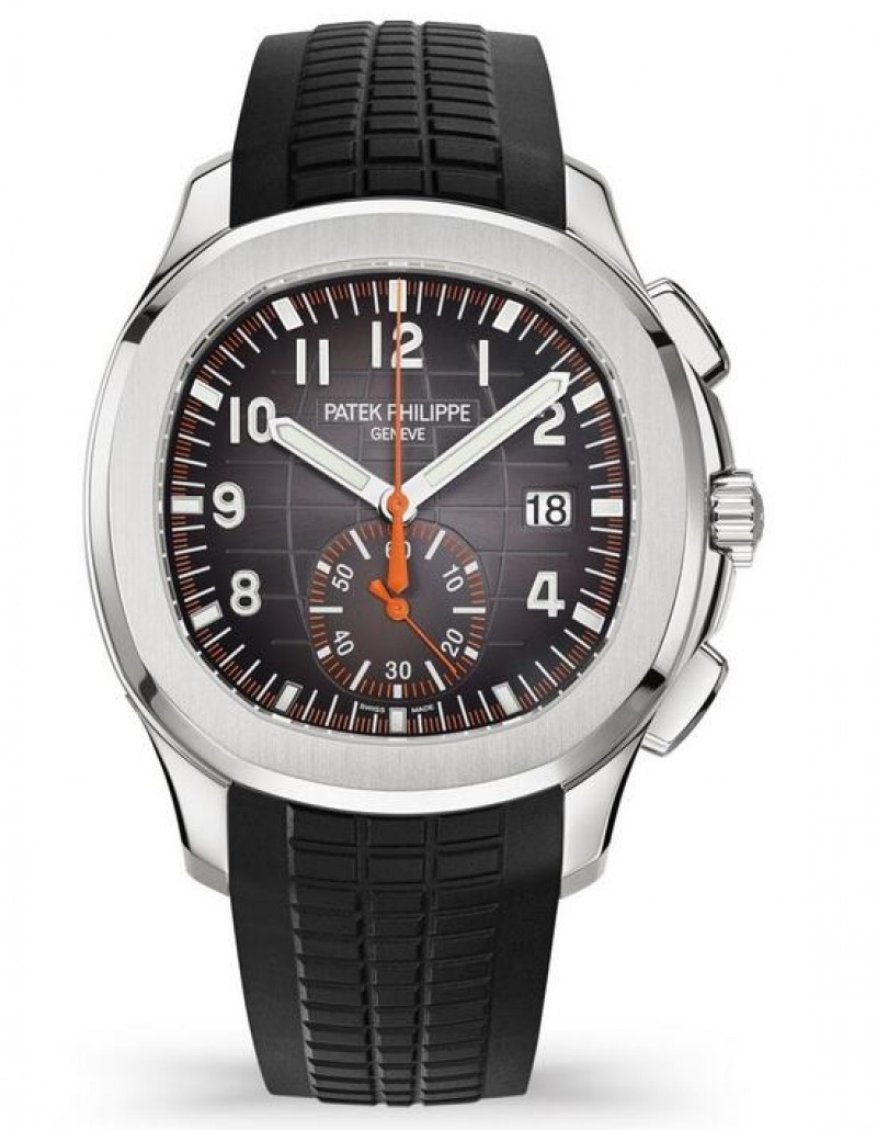 Replica Patek Philippe Aquanaut Chronograph 5968A-001