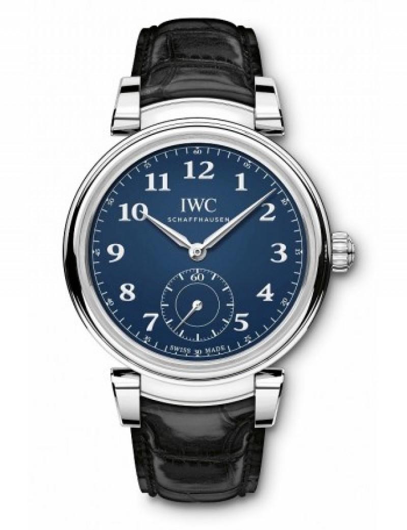 Fake IWC Da Vinci Automatic Edition 150 Years IW358102
