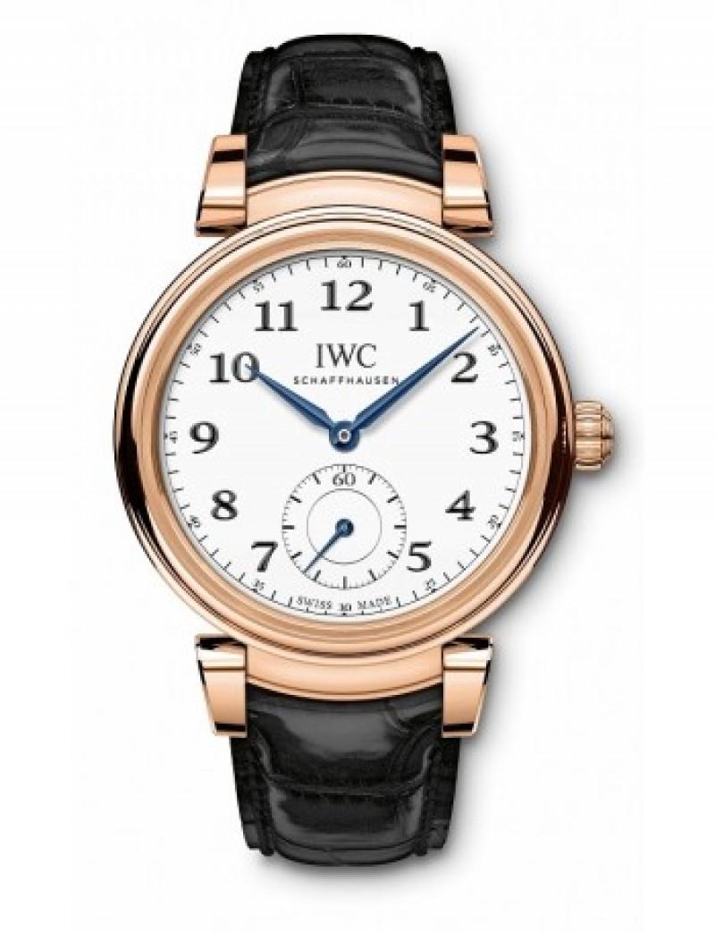 Fake IWC Da Vinci Automatic Edition 150 Years IW358103