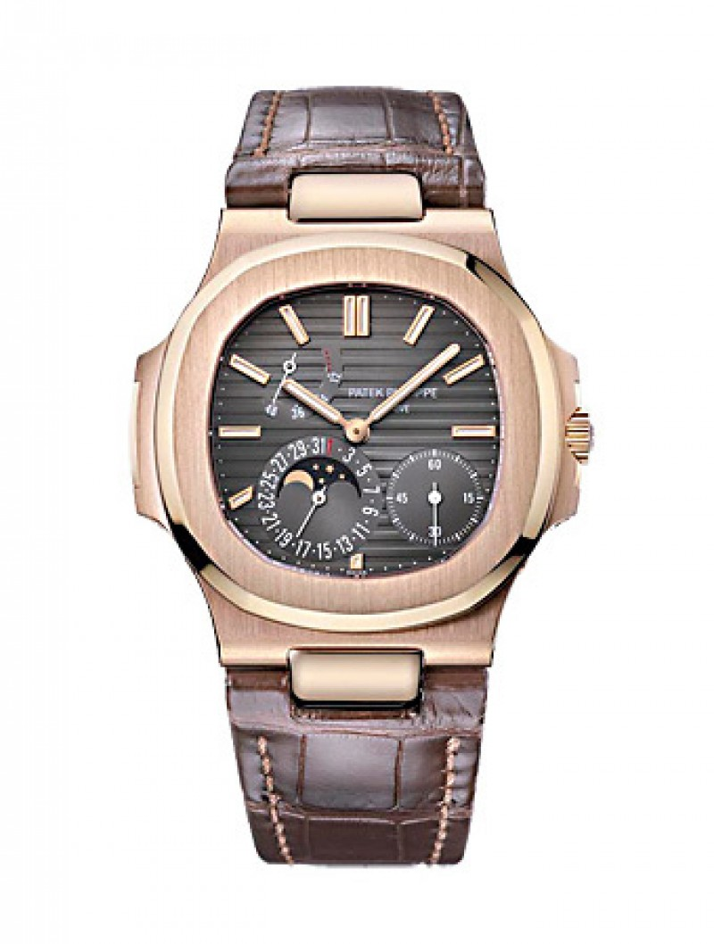 Replica Patek Philippe Nautilus Mens Watch 5712R