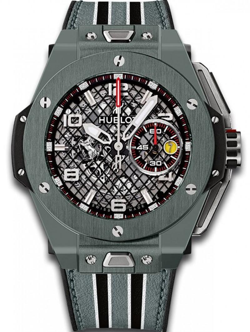 Fake Hublot Big Bang Ferrari Speciale Watch 401.FX.1123.VR