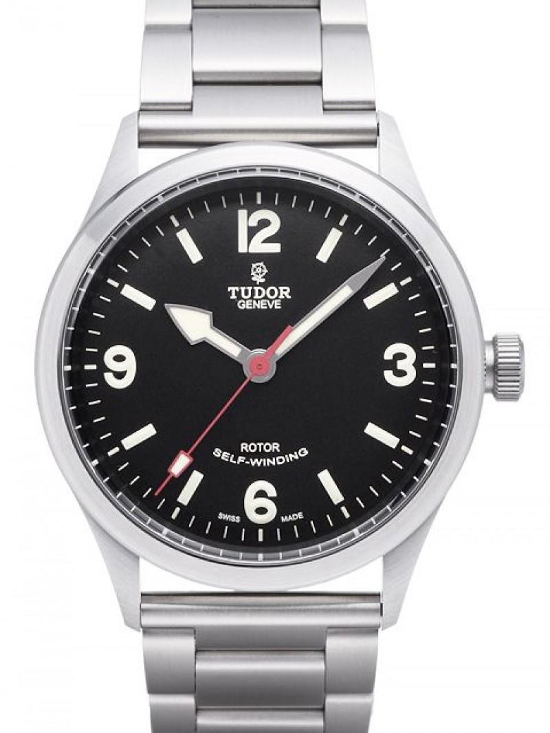 Fake Tudor North Flag Mens Automatic Watch 91210N