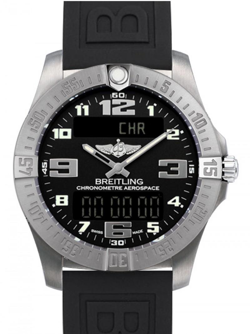Fake Breitling Professional Aerospace EVO E7936310/BC27/152S/A20SS.1