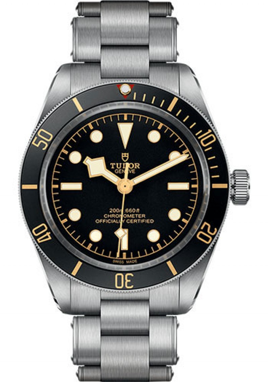 Replica Tudor Black Bay Fifty-Eight M79030N-0001