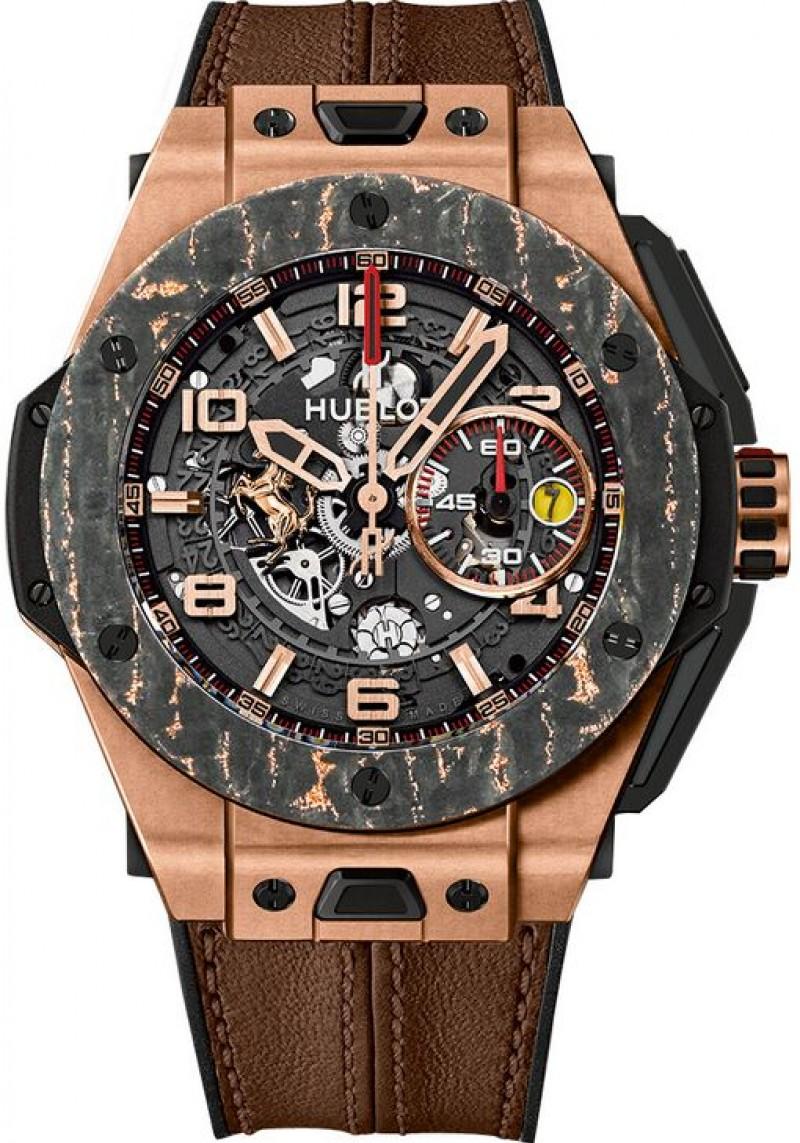 Fake Hublot Big Bang Unico Ferrari 45mm Mens Watch 401.OJ.0123.VR