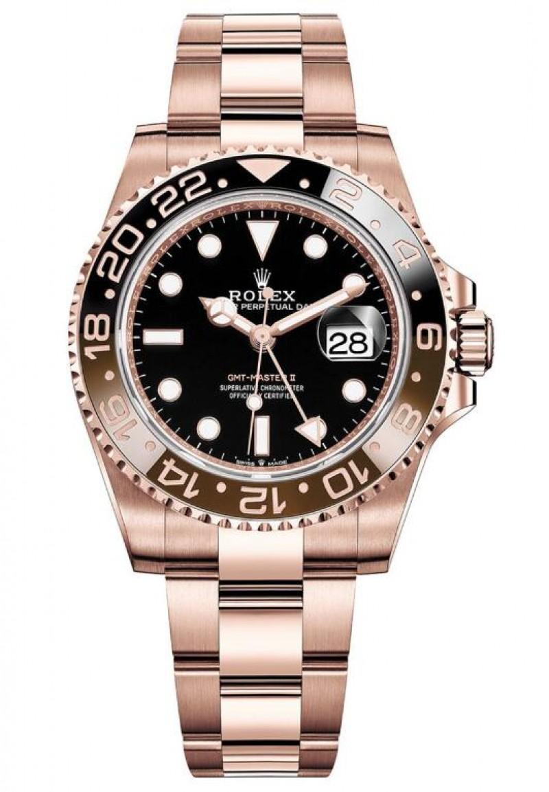Replica Rolex GMT-Master II m126715chnr-0001