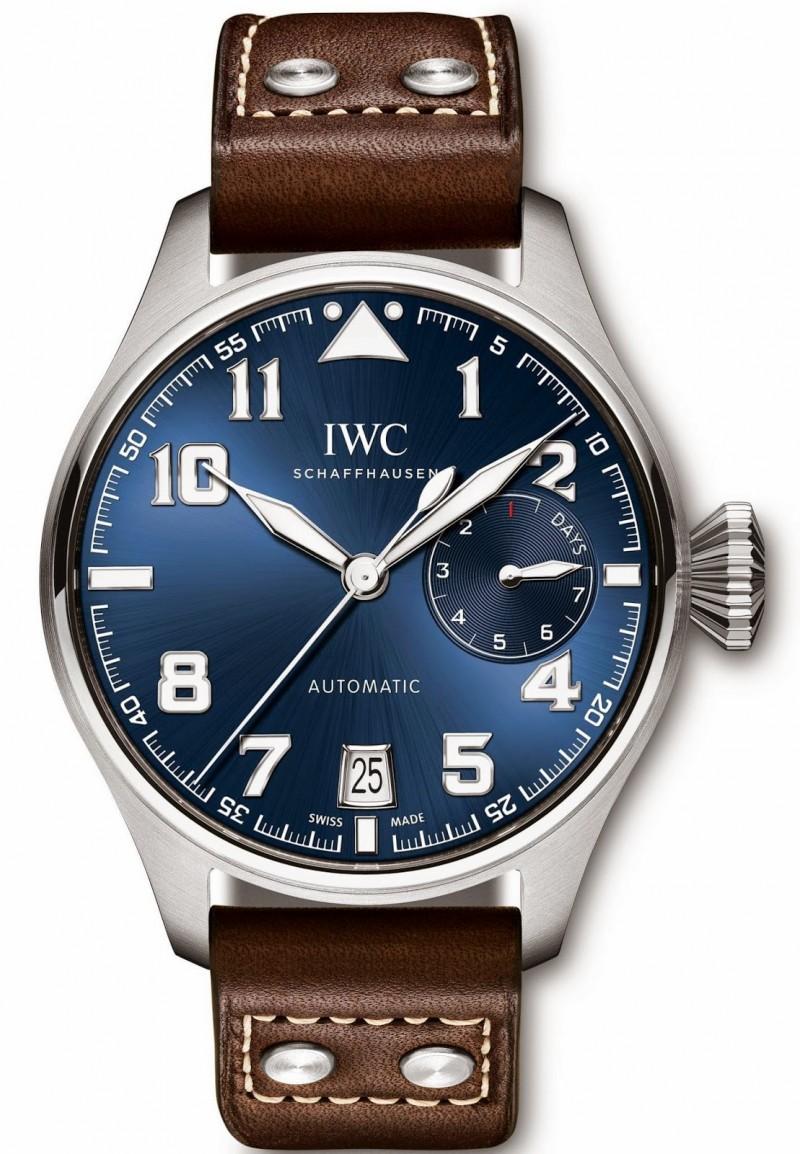 Fake IWC Big Pilot's Watch Edition Le Petit Prince IW500908