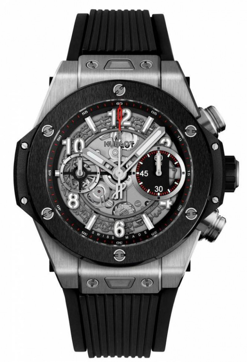 Replica Hublot Big Bang Unico 42mm 441.NM.1123.RX