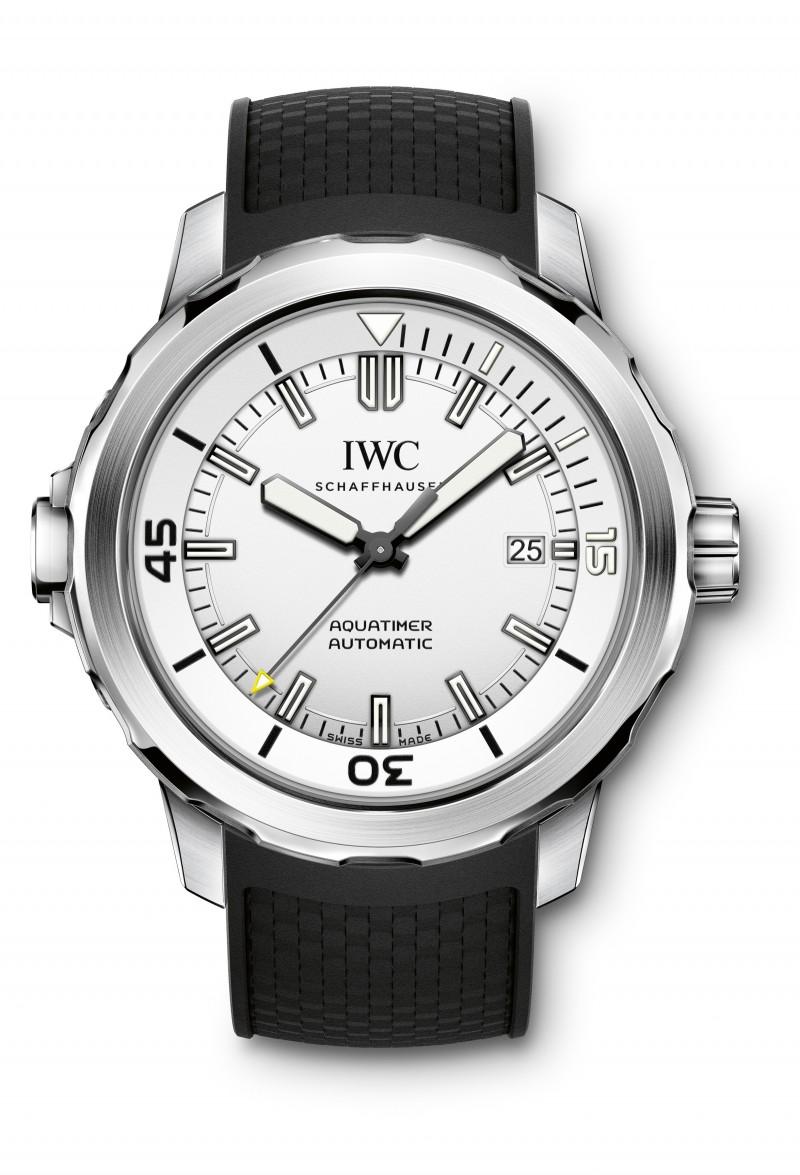Fake IWC Aquatimer Mens Watch IW329003