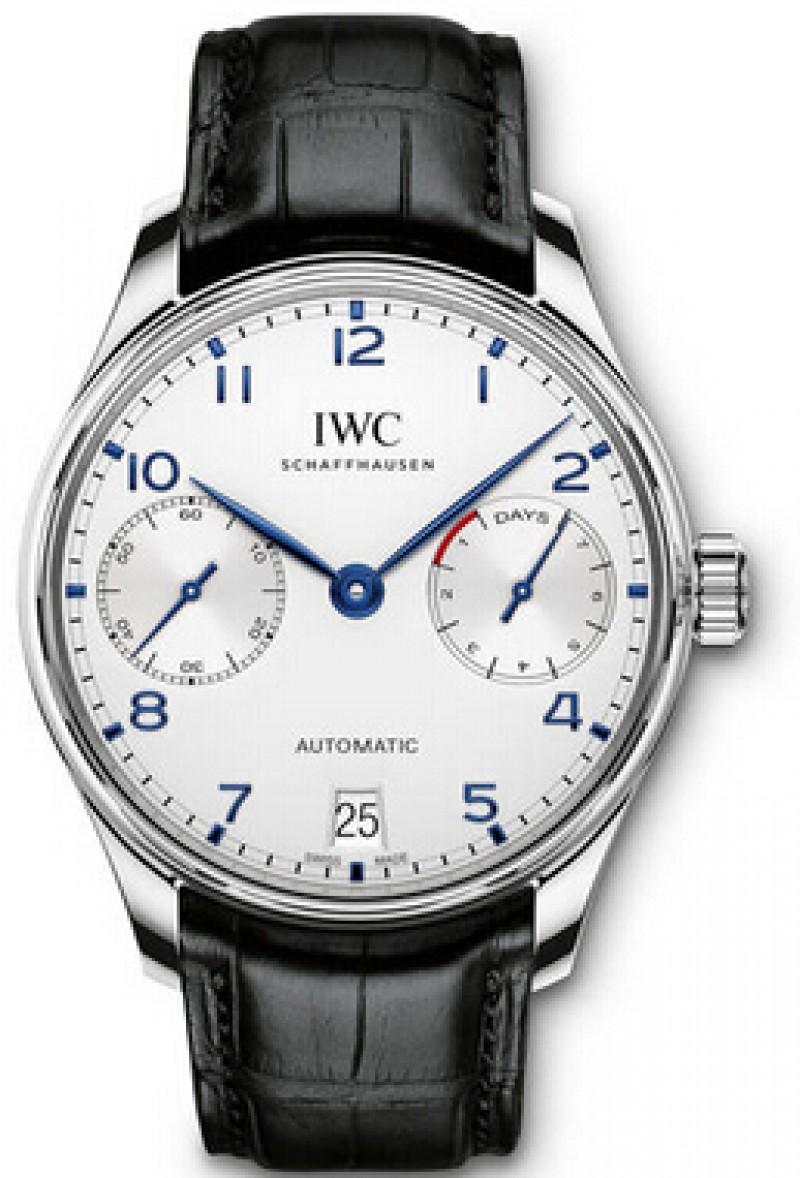 Fake IWC Portugieser Automatic IW500705