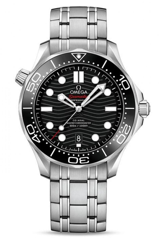Replica Omega Seamaster Diver 300M 210.30.42.20.01.001