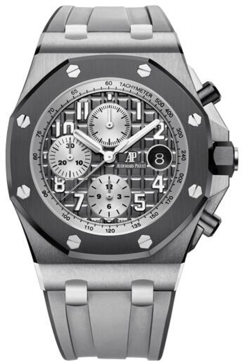 Fake Audemars Piguet Royal Oak Offshore Chronograph 26470IO.OO.A006CA.01