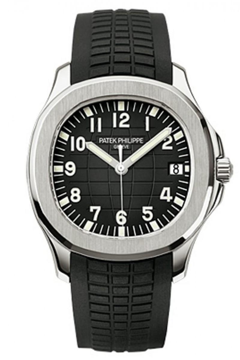 Replica Patek Philippe Aquanaut Automatic Mens Watch 5167A-001