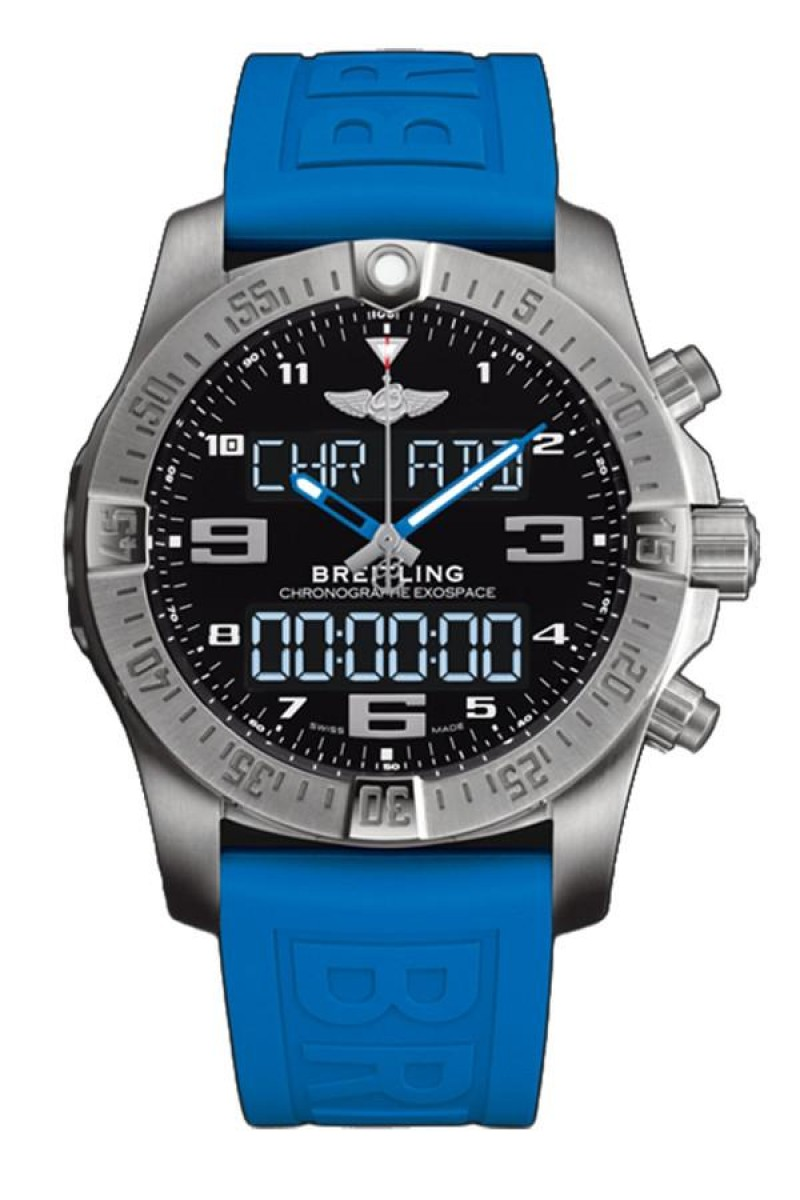 Fake Breitling Professional Exospace B55 46mm EB5510H2|BE79|235S|E20DSA.2