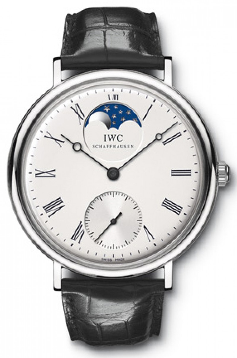 Fake IWC Vintage Collection Portofino Hand-wound Mens Watch IW544805