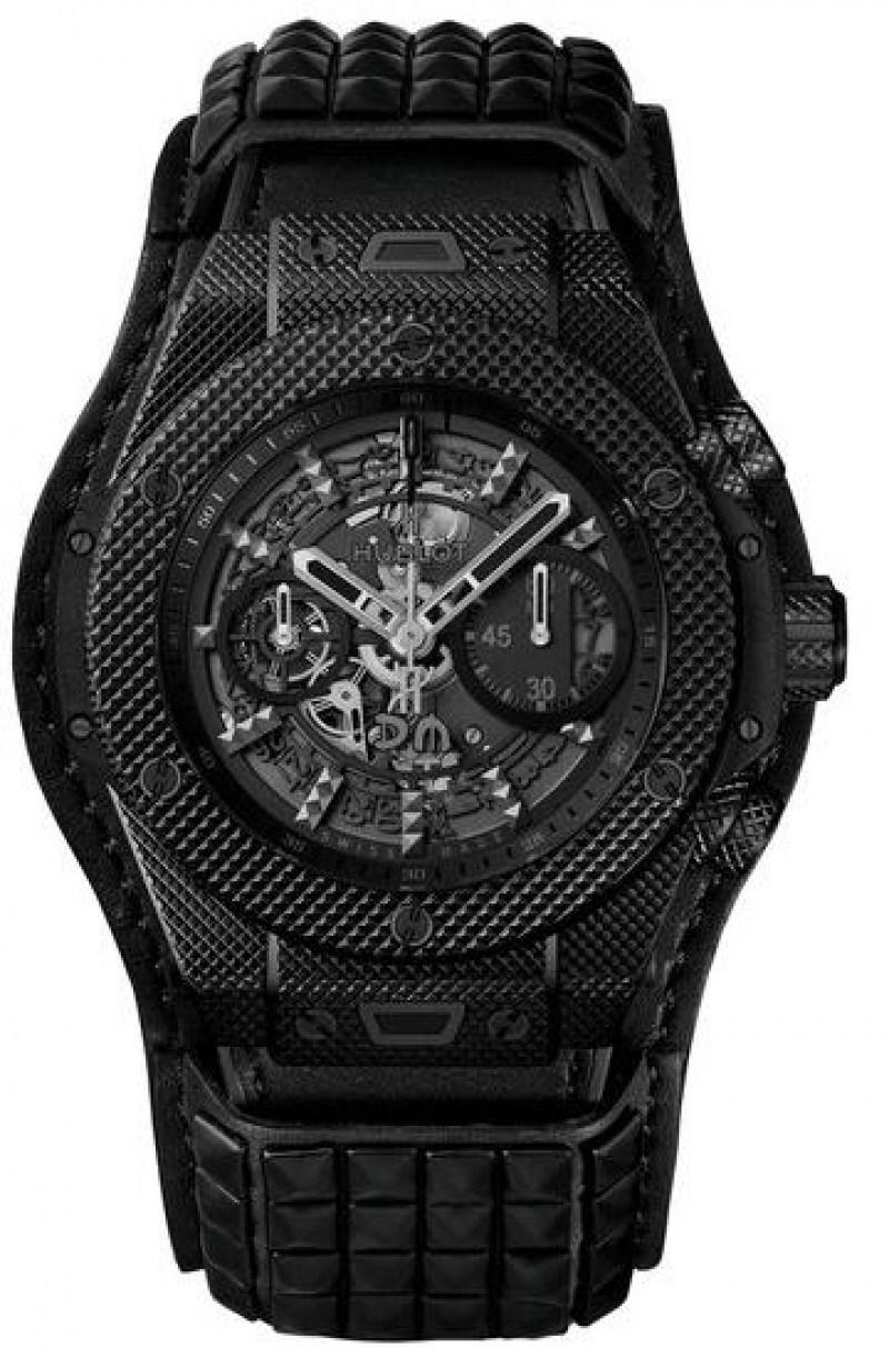 Fake Hublot Big Bang Unico Depeche Mode 45mm 411.CX.1114.VR.DPM17