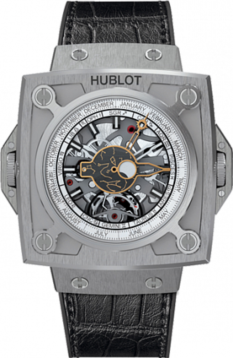 Fake Hublot Mp 08 Antikythera Sunmoon 908.NX.1010.GR