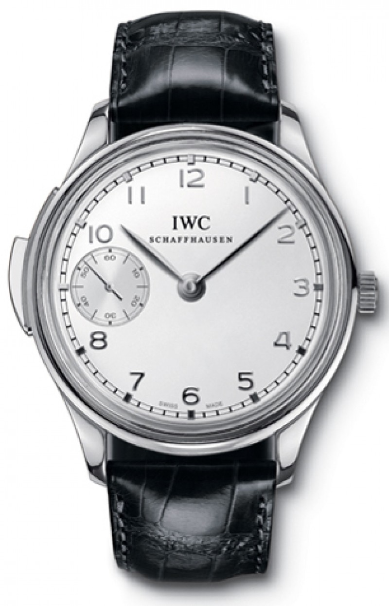Fake IWC Portuguese Minute Repeater Limited Edition Mens Watch IW524204