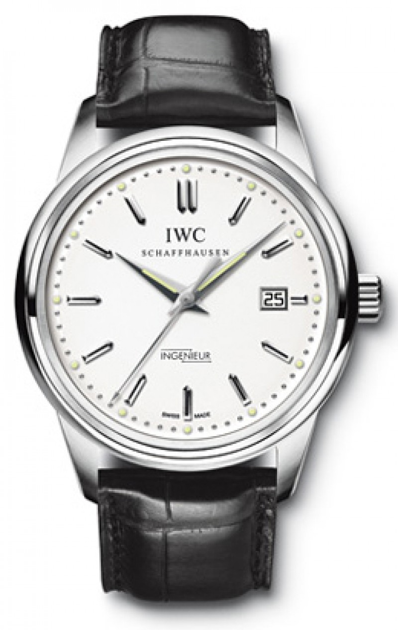 Fake IWC Vintage Collection Ingenieur Automatic Mens Watch IW323305