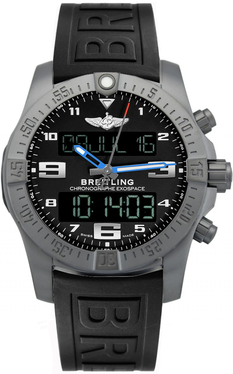Fake Breitling Professional Exospace B55 Connected EB5510H2/BE79/263S/E20DSA.2