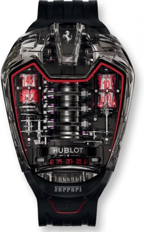 Fake Hublot MP-05 Laferrari Aperta 905.JN.0001.RX