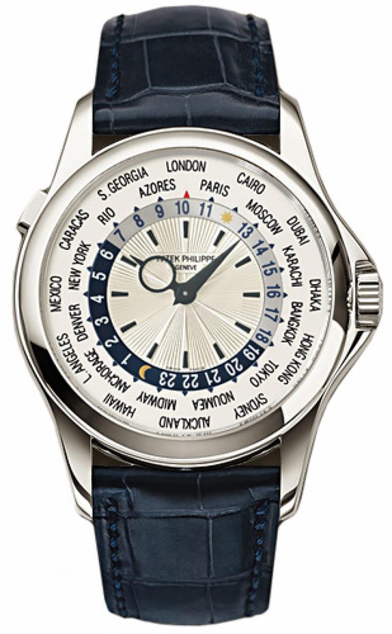 Replica Patek Philippe Complications Mens Watch 5130G-019