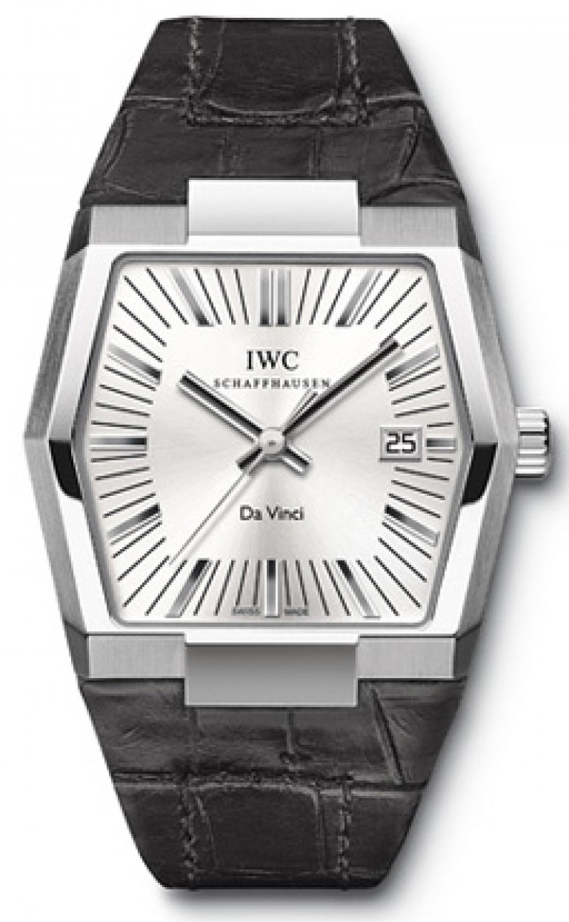 Fake IWC Vintage Collection Da Vinci Automatic Mens Watch IW546105