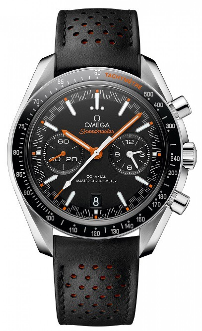 Fake Omega Speedmaster Racing Master Chronometer 304.32.44.51.01.001