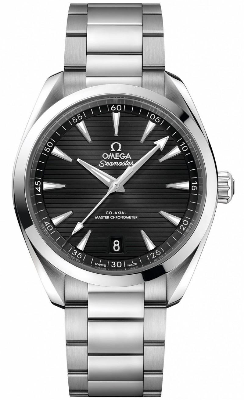 Fake Omega Seamaster Aqua Terra 150M 41mm 220.10.41.21.01.001