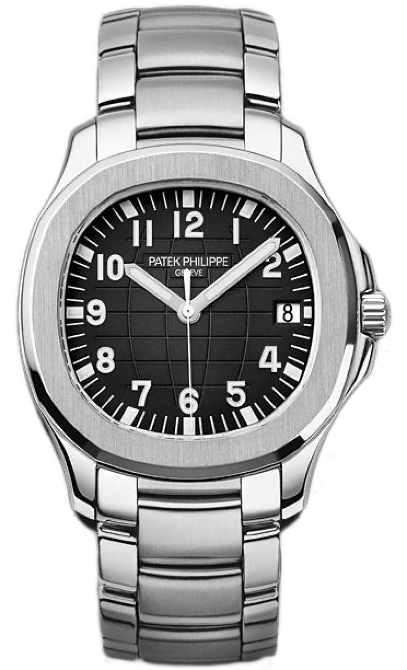Replica Patek Philippe Aquanaut Automatic Mens Watch 5167-1A