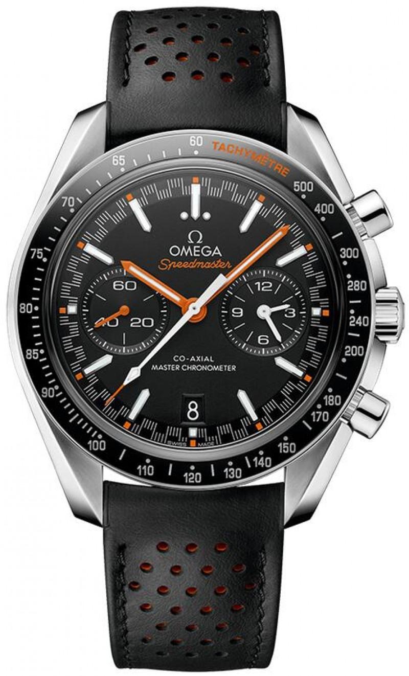 Fake Omega Speedmaster Racing Master Chronometer 329.32.44.51.01.001