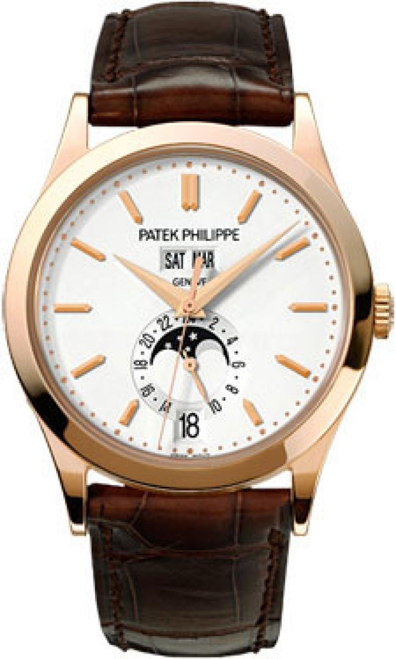 Replica Patek Philippe Complications Annual Calendal Mens Watch 5396R-011