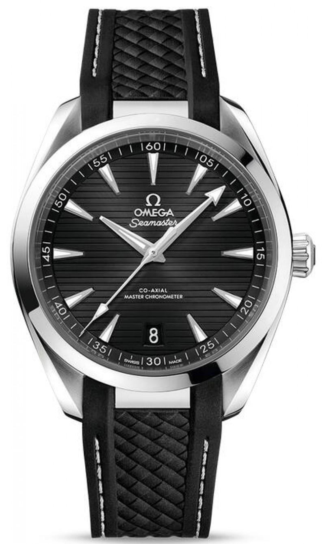 Fake Omega Seamaster Aqua Terra 150M 41mm 220.12.41.21.01.001
