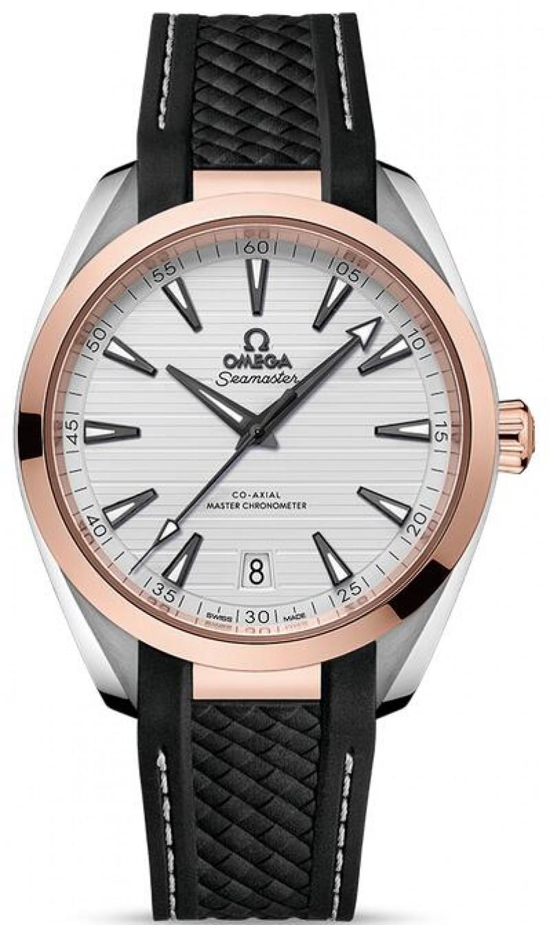 Fake Omega Seamaster Aqua Terra 150M 41mm 220.22.41.21.02.001