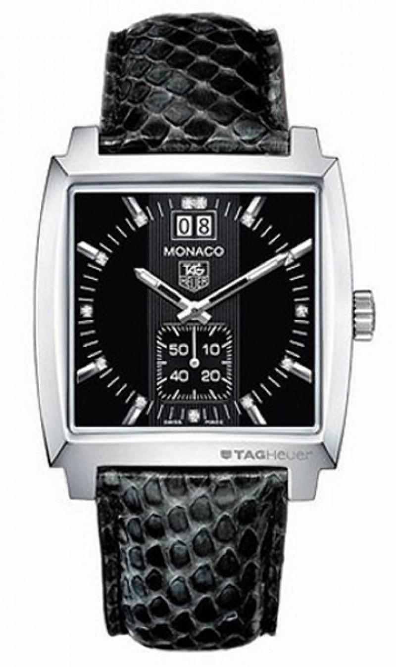 Fake TAG Heuer Monaco Quartz Mens Watch WAW1310.FC6126