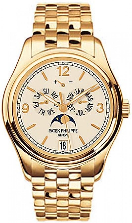 Replica Patek Philippe Complications Mens Watch 5146/1J-001