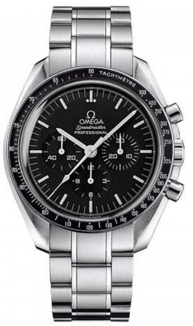 Fake Omega Speedmaster Professional Moonwatch 311.30.42.30.01.006