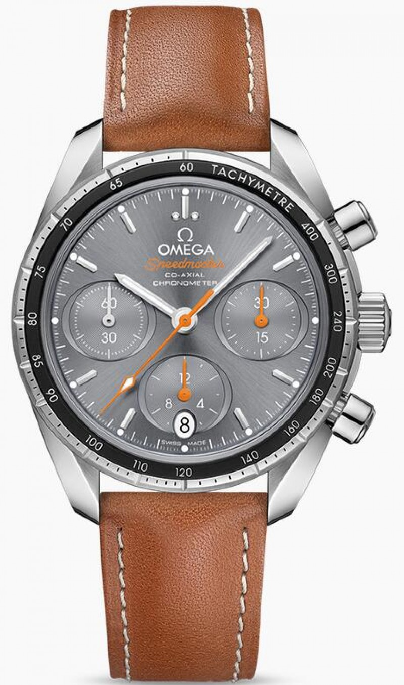 Fake Omega Speedmaster Chronograph 38mm 324.32.38.50.06.001