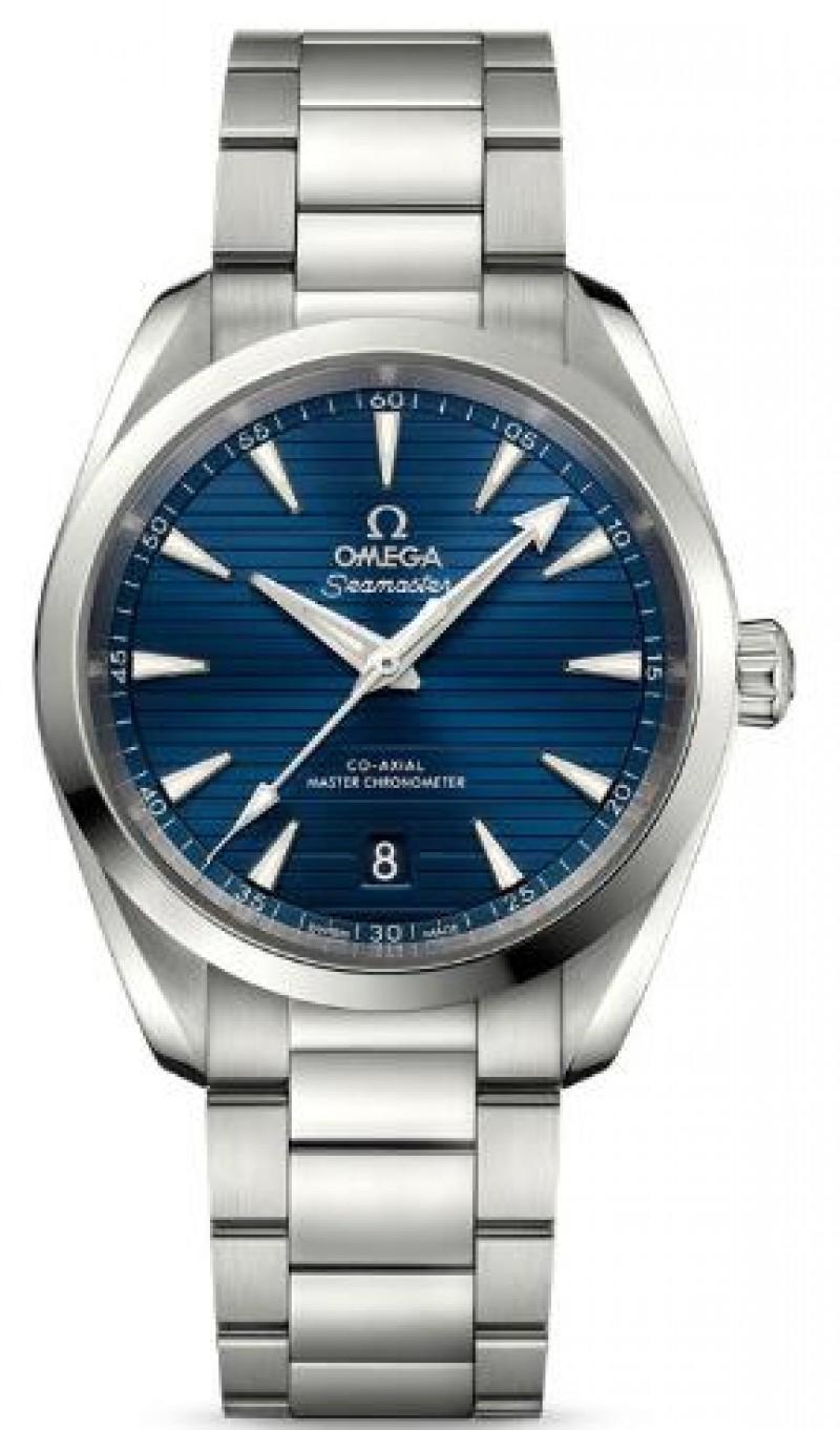 Fake Omega Seamaster Aqua Terra 150M 220.10.38.20.03.001