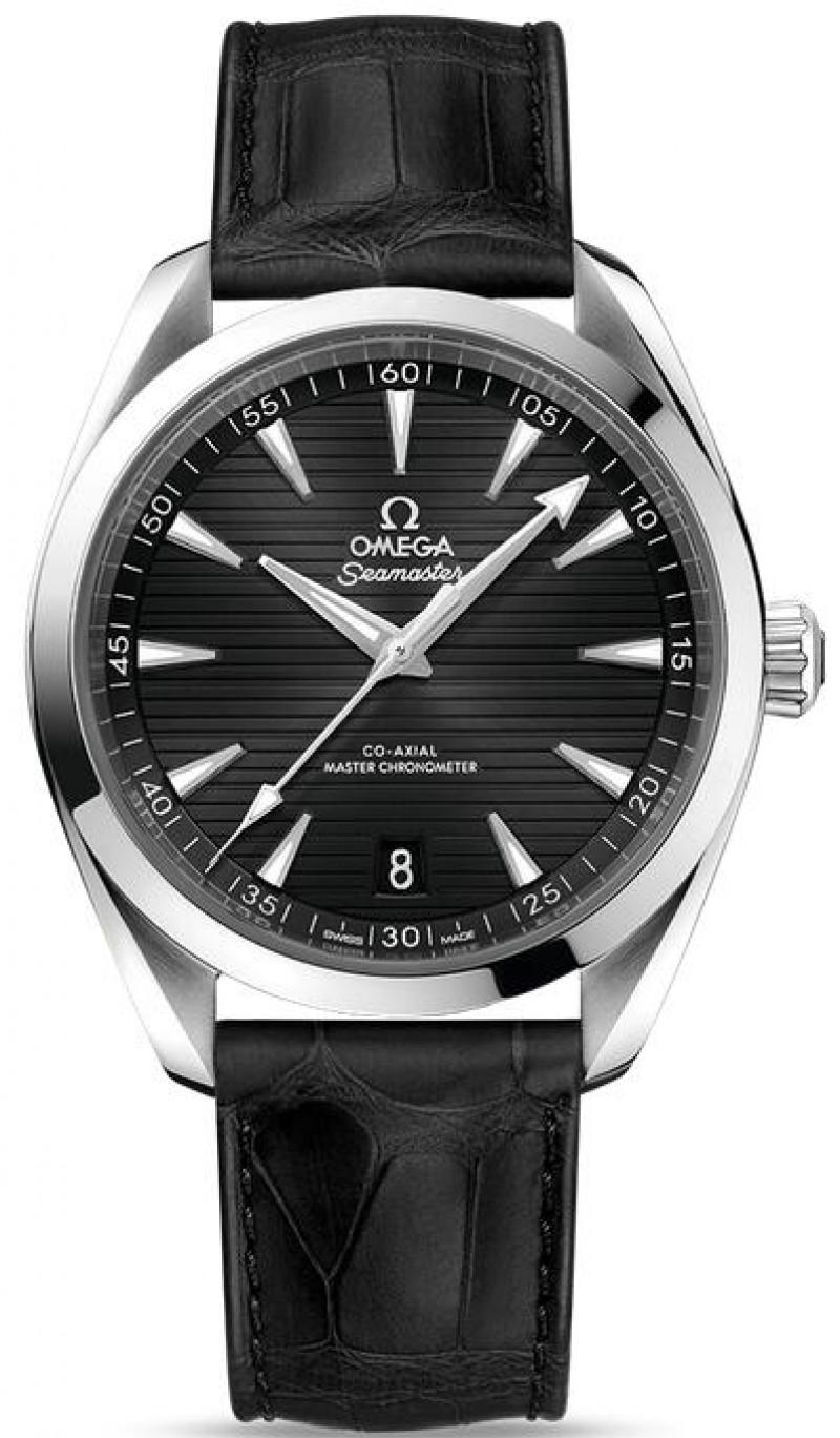 Fake Omega Seamaster Aqua Terra 150M 41mm 220.13.41.21.01.001