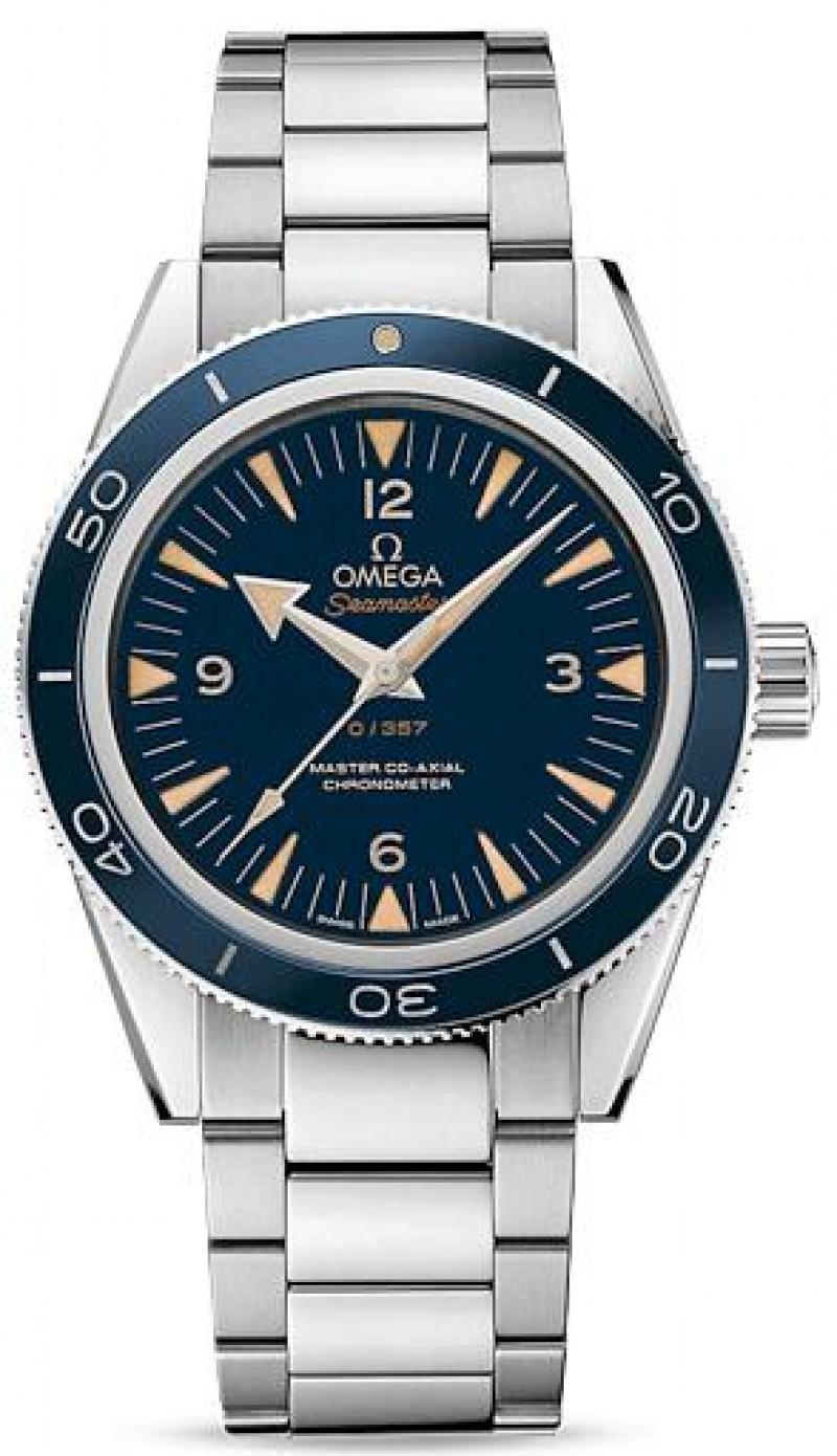 Fake Omega Seamaster 300M 41mm Platinum 233.90.41.21.03.002