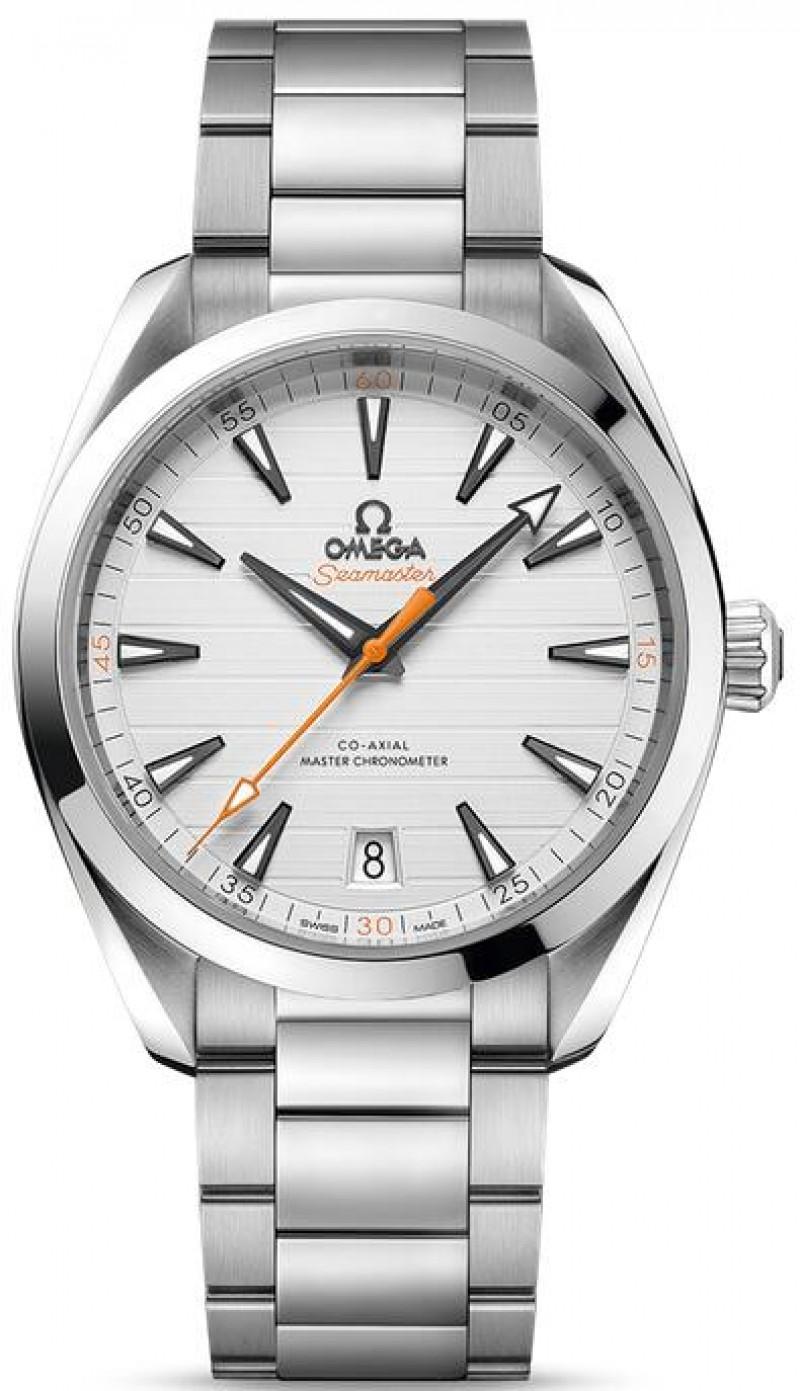 Fake Omega Seamaster Aqua Terra 150M 41mm 220.10.41.21.02.001