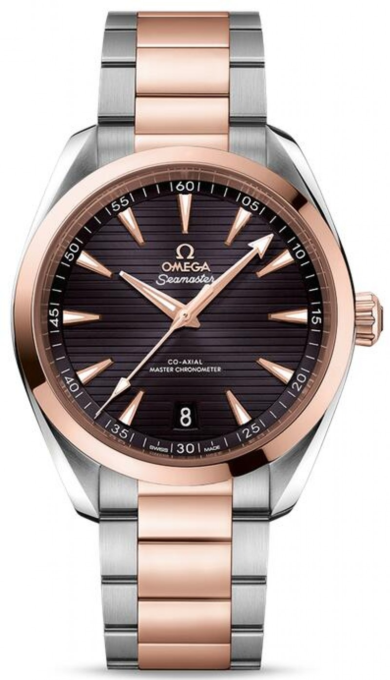 Fake Omega Seamaster Aqua Terra 150M 41mm 220.20.41.21.06.001