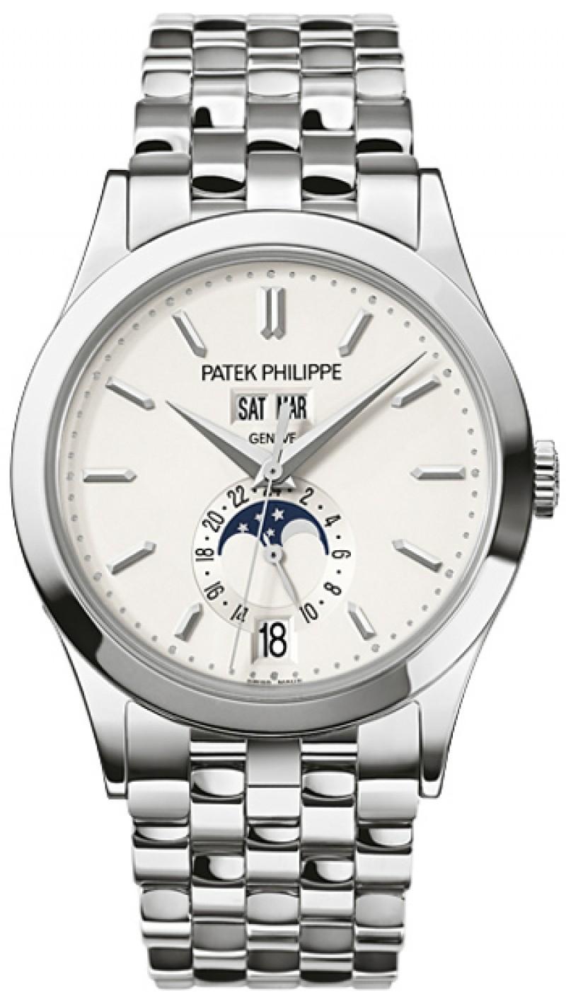 Replica Patek Philippe Complications Mens Watch 5396/1G-010