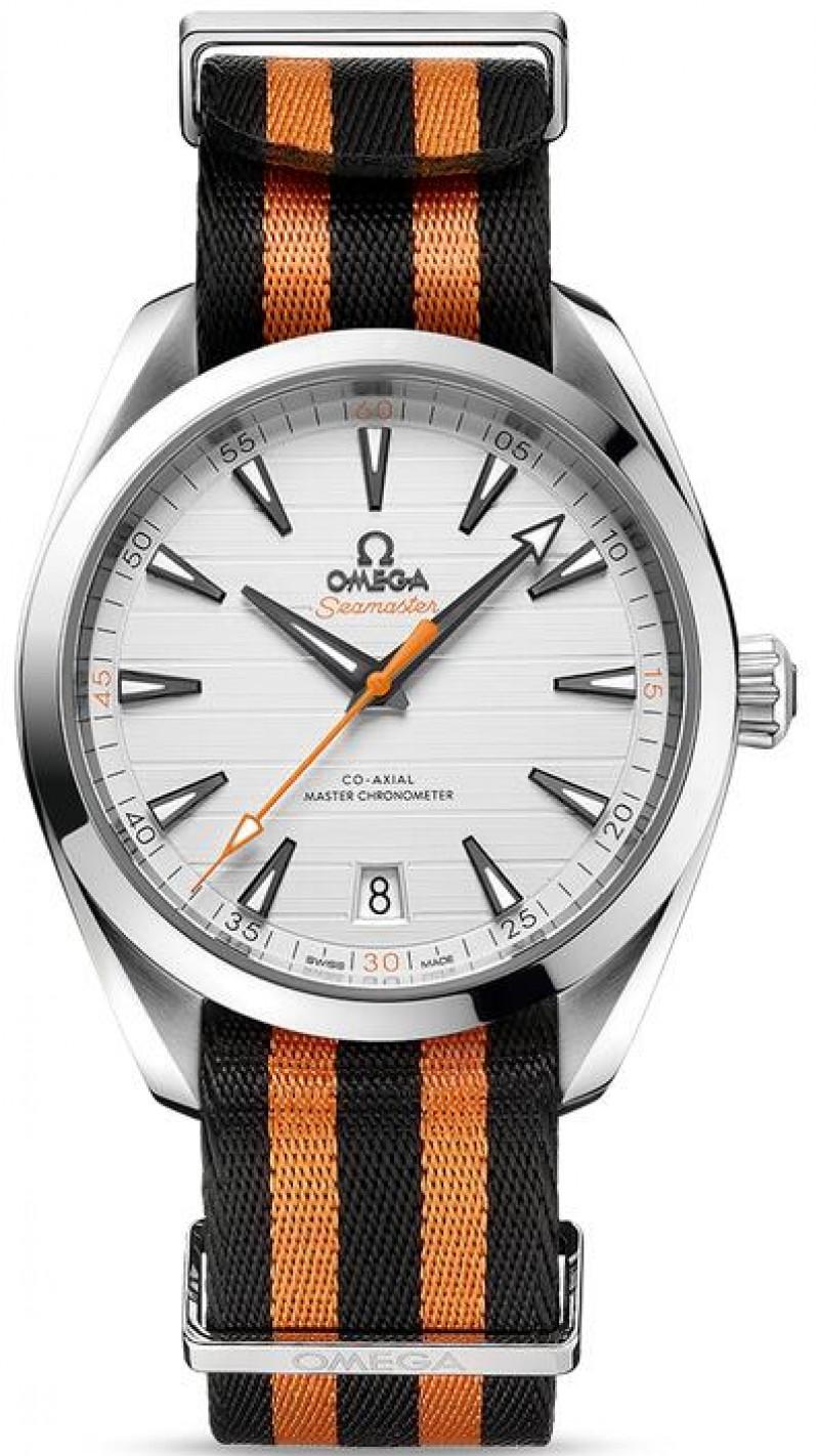 Fake Omega Seamaster Aqua Terra 150M 41mm Golf Edition 220.12.41.21.02.003