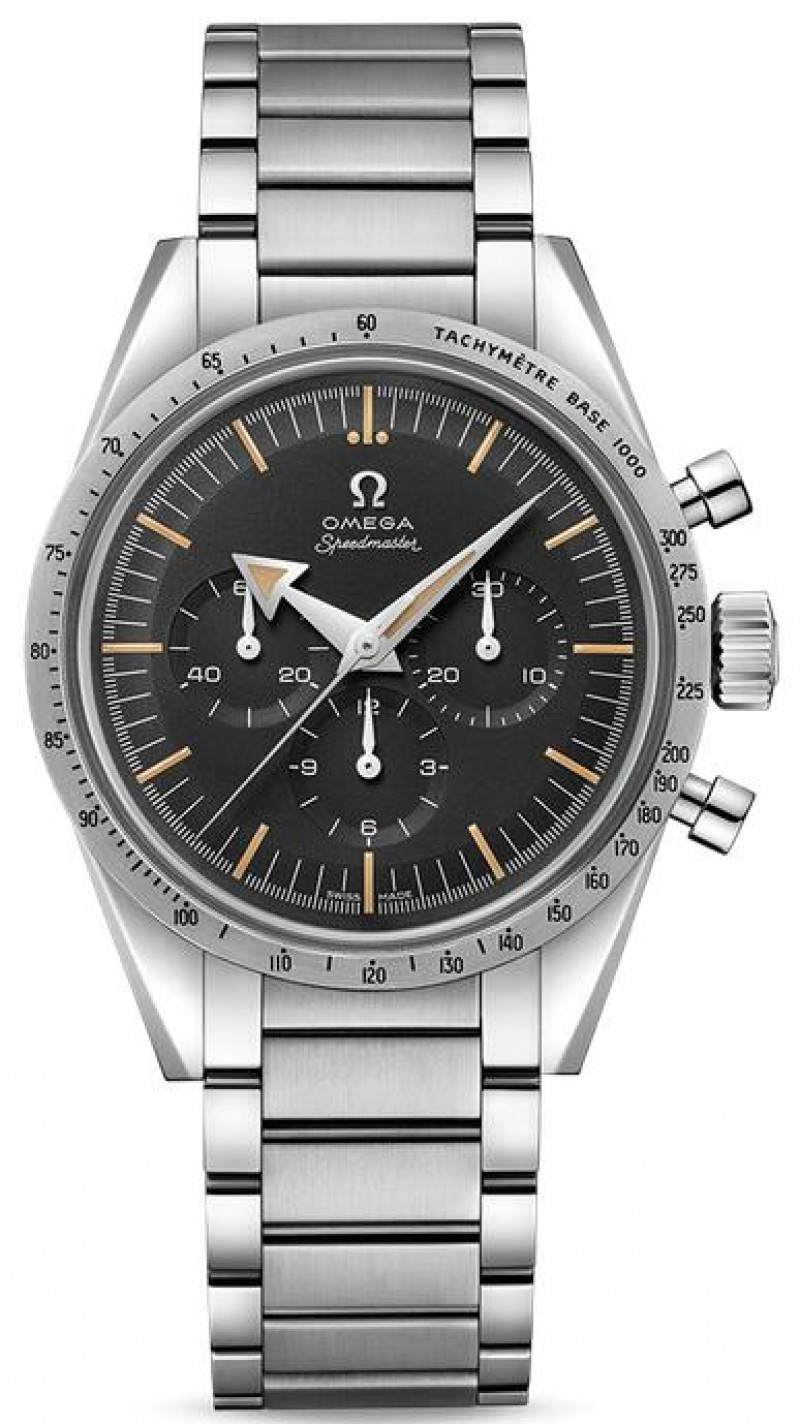 Fake Omega Speedmaster '57 60th Anniversary 311.10.39.30.01.001