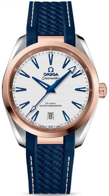 Fake Omega Seamaster Aqua Terra 150M 38mm 220.22.38.20.02.001