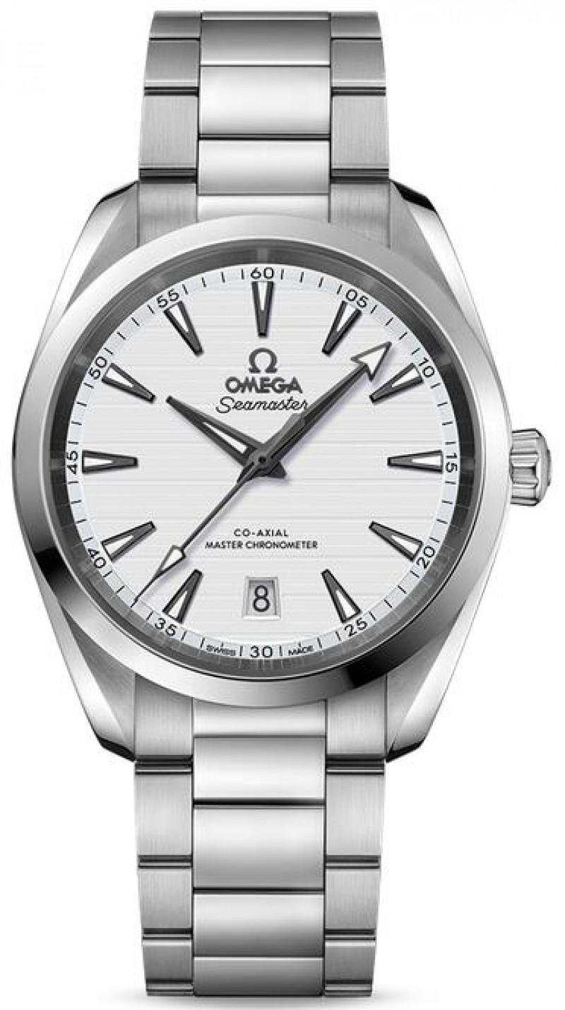 Fake Omega Seamaster Aqua Terra 150M 38mm 220.10.38.20.02.001